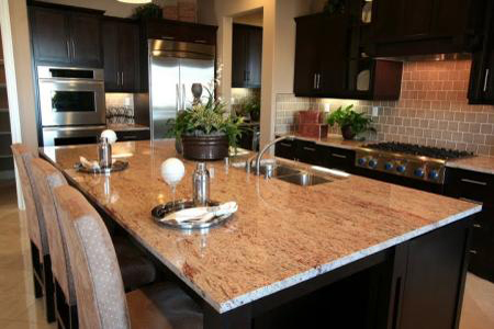 Custom Countertops Sacramento Granite Bay Elk Grove