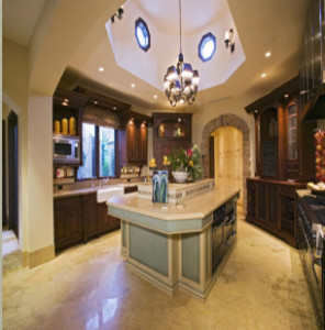 Custom Kitchen Renovation Sacramento