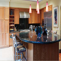 California Kitchen Remodeling